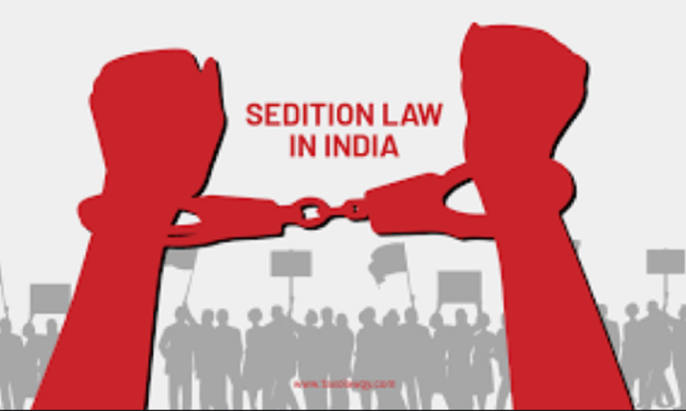 Explained: Sedition Law