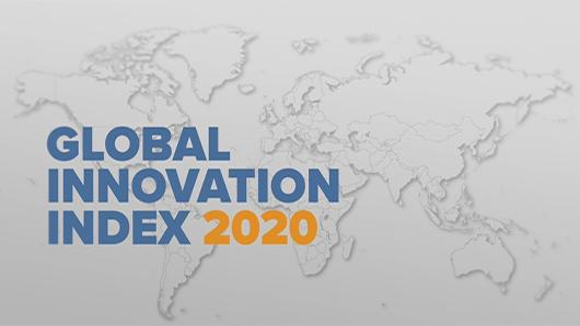 वैश्विक नवाचार सूचकांक- 2020