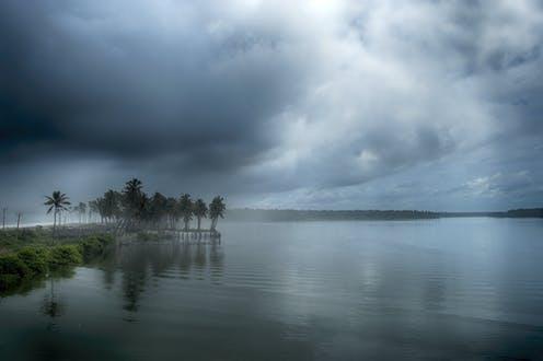 DownToEarth-Southwest Monsoon 2020: Good rains now bring bad news
