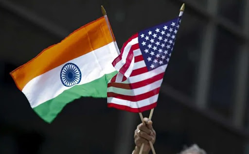 The shifting trajectory of India's foreign policy